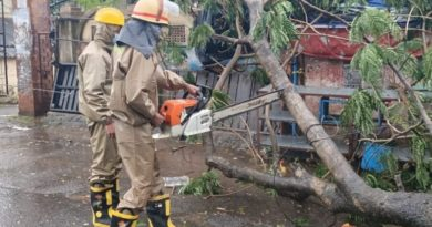 Typhoon Amphan LIVE Updates: