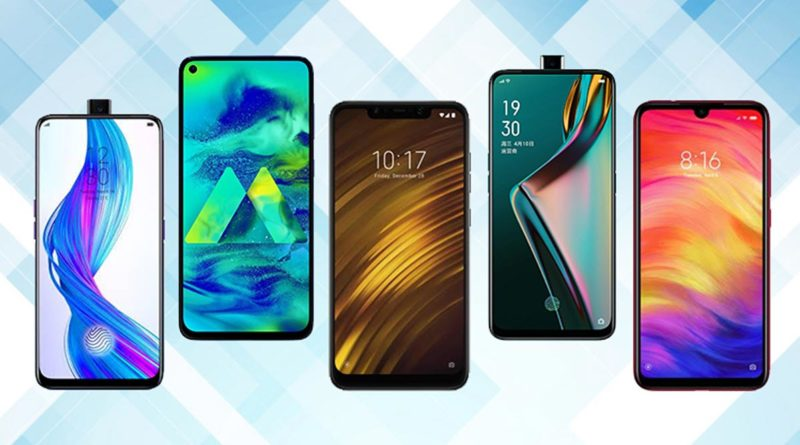 Finest Android Smartphones