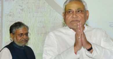 With No Road Shows Bihar Poll's