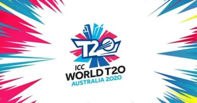 ICC T20 World Cup in Australia