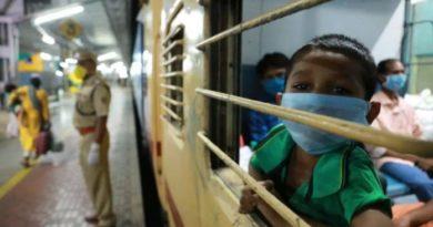 Railways to Resume