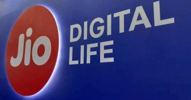 Jio Sells 1.34% Stake to US Equity Firm