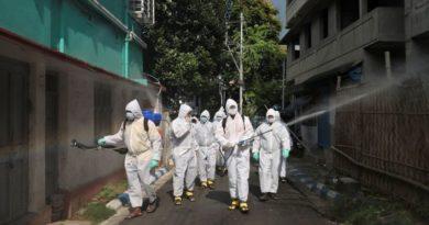 Pandemic LIVE Updates:
