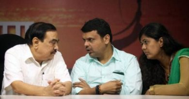 BJP Veterans Vs New 'entrants
