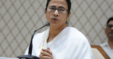 Mamata Banerjee govt