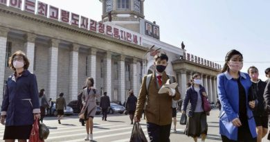 Covid-19 pandemic: China