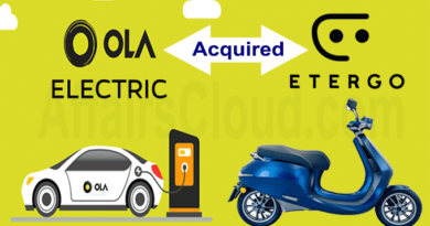 Etergo Acquired Ola, to launch an electric bike
