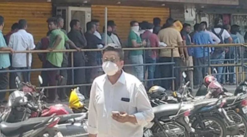 Madras HC Requests Conclusion