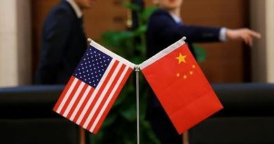 China Hitches US Offer for UN