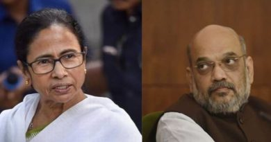 Amit Shah Intends to take on