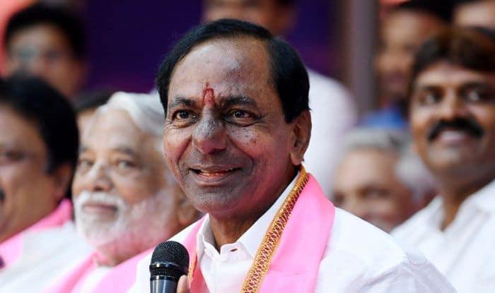 Telangana CM: No rushed