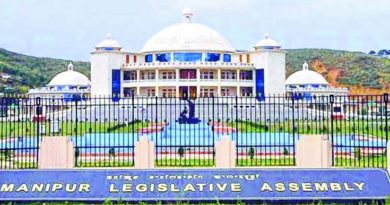 Manipur: Cong prepares up to