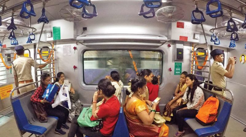 Mumbai local trains resume from today