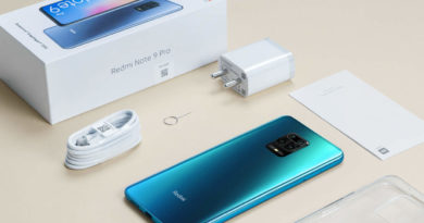 Redmi Note 9 Pro Max is now available