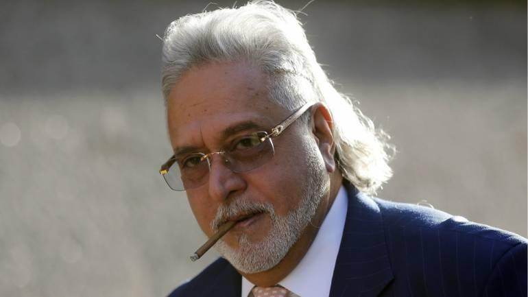 Vijay Mallya to be kept In Mumbai