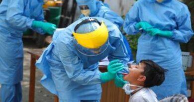 Coronavirus Updates: Almost 15,000 new