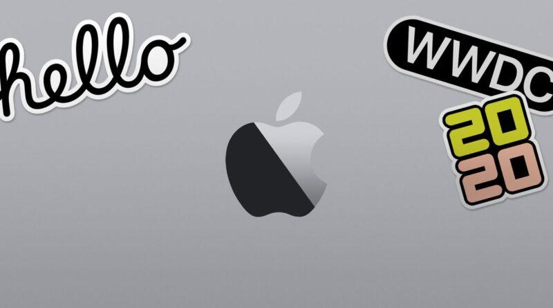 Apple Worldwide Developer