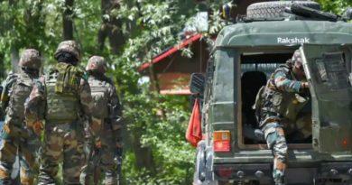 J&K Shopian: Three terrorists