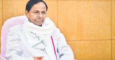 KCR wants Bharat Ratna