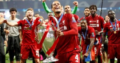 Liverpool simply won