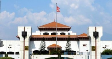 Nepal Parliament to cast a ballot today