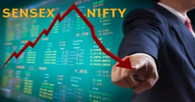 Sensex and Nifty open on the lukewarm