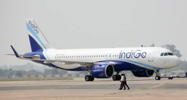 IndiGo expects Air traffic t