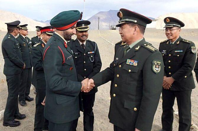 Commanders to meet