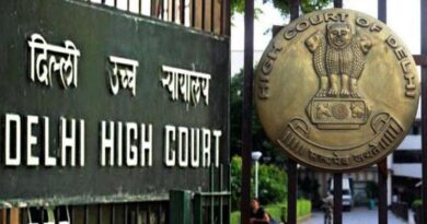 Delhi High Court Asks