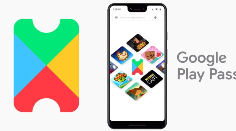 Google amplifies play go