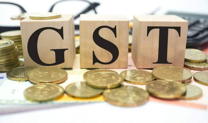 GST Pay
