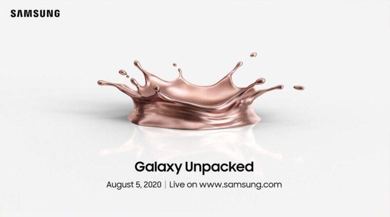 Samsung will dispatch