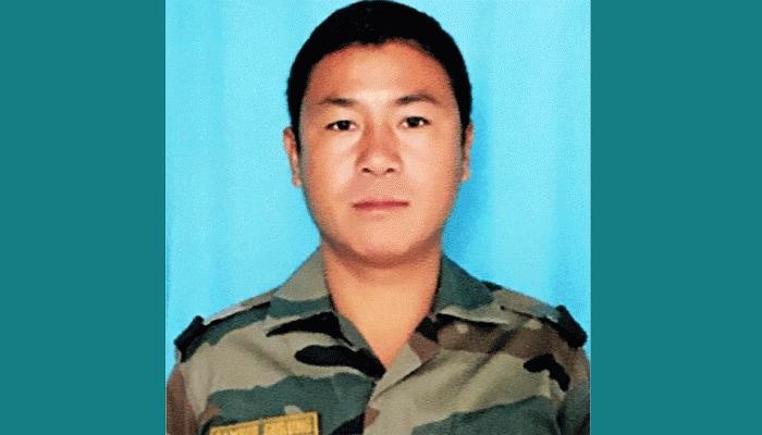 Army Jawan martyred in Pakistan firing on LoC in Rajouri,