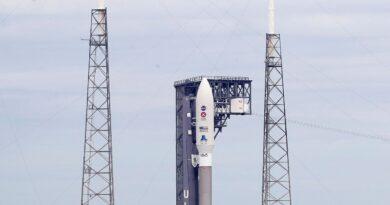 NASA will launch