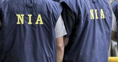 NIA arrested Pulwama attack OGW