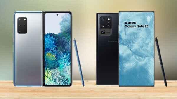 Samsung Galaxy system