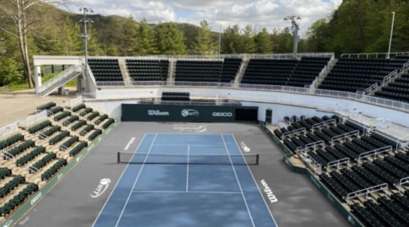 WTA schedule to now highlight