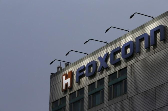 Foxconn to