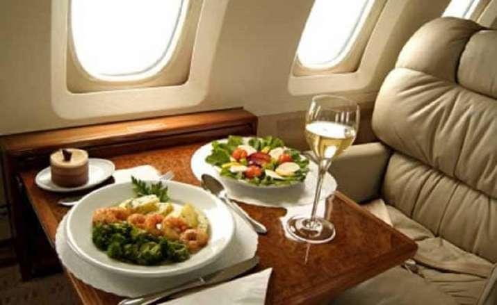Domestic and International flight