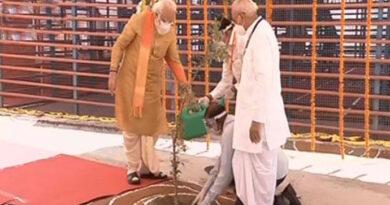 PM Modi has