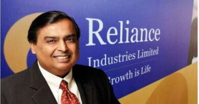 Reliance Among Top
