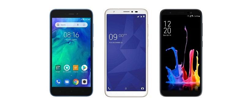 Best 4G smartphones