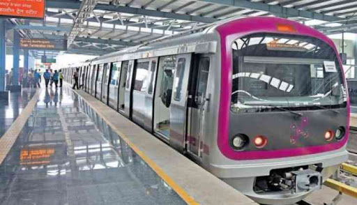 Bengaluru Metro to start