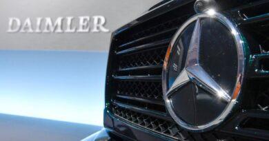 Daimler To Pay $2.2