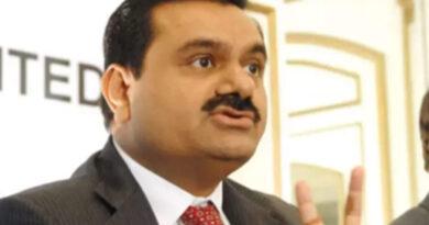 Gautam Adani dismisses