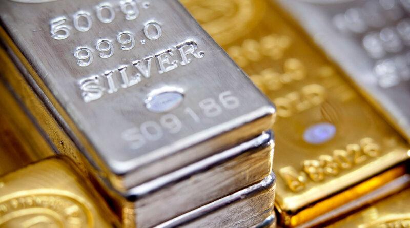 Gold Price: Gold breaks