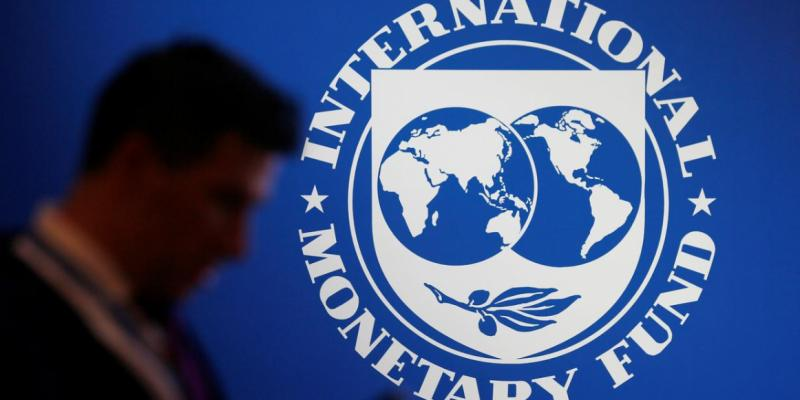 IMF Indicates a ban