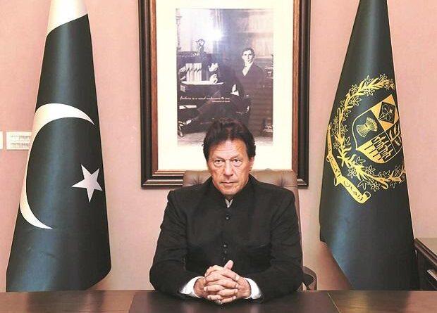 Imran government