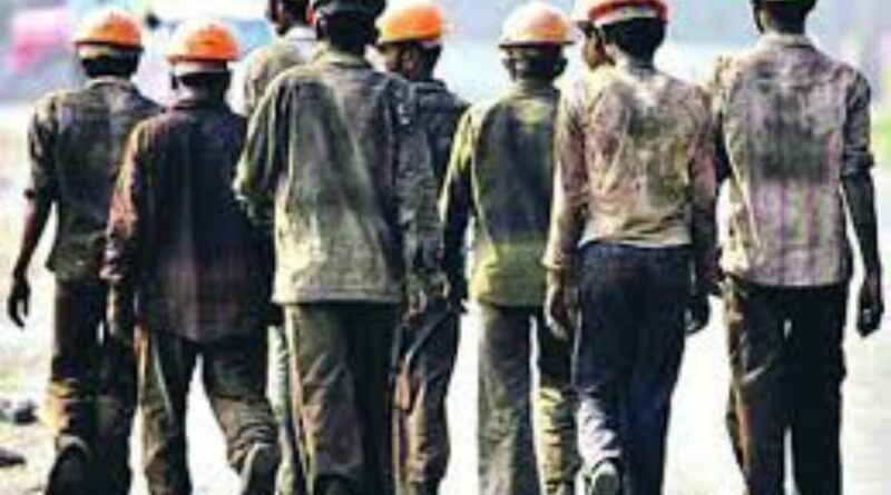 Labor Reforms in India