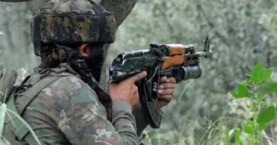 Indian Army Jawan